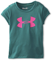 Under Armour Kids - Big Logo S/S Tee (Little Kids)