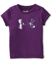 Under Armour Kids - Celestial Logo Tee (Little Kids)