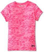 Under Armour Kids - Faux Burnout Tee (Little Kids)