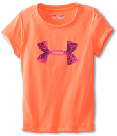Under Armour Kids - Ice Camo Logo Tee (Toddler)
