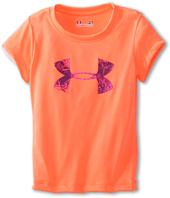 Under Armour Kids - Ice Camo Logo Tee (Little Kids)