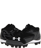 Under Armour Kids - UA Leadoff Mid RM Jr. (Toddler/Little Kid/Big Kid)