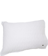 Lacoste - Cable Stitch Coverlet Standard Sham