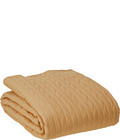 Lacoste - Cable Stitch Coverlet - King
