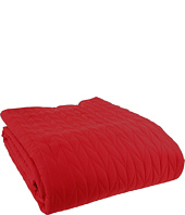 Lacoste - Cable Stitch Coverlet - Full/Queen
