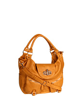 Melie Bianco - Alyssa Expandable Shoulder Bag