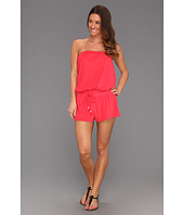 Jessica Simpson - Bohemian Rap Beach Cover-Up