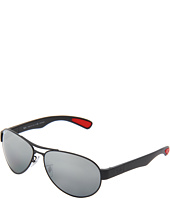 Ray-Ban - 0RB3509 Polarized 63