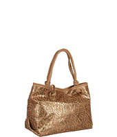 Ivanka Trump - Garnet Shopper