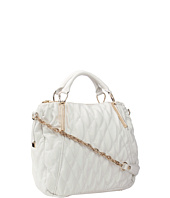 Ivanka Trump - Crystal Top Handle Satchel