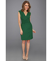 Ellen Tracy - Bi-Stretch Dress