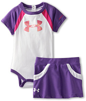 Under Armour Kids - Color Block Baselayer Set (Newborn)