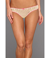 Betsey Johnson - Chantilly Floral Wide Side Bikini