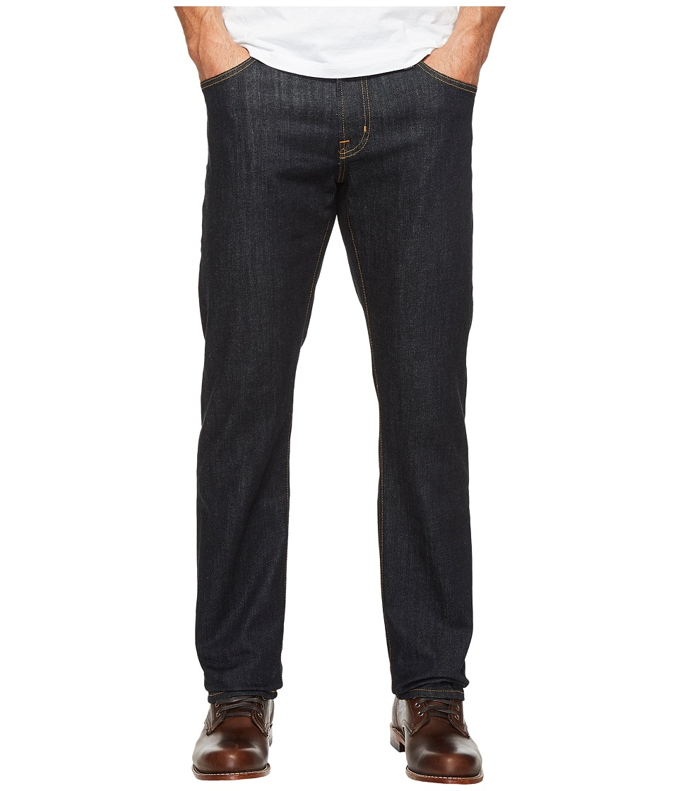 AG Adriano Goldschmied - Graduate Tailored Straight in Jack Rinse (Jack Rinse) Mens Jeans