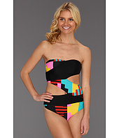 Volcom - Blockbox Cut-out One Piece