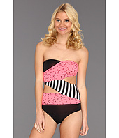 Volcom - Jailbird Cut-out One Piece