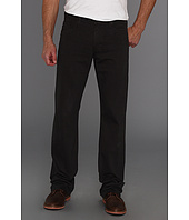 AG Adriano Goldschmied - Protege Straight Leg Sueded Stretch Sateen