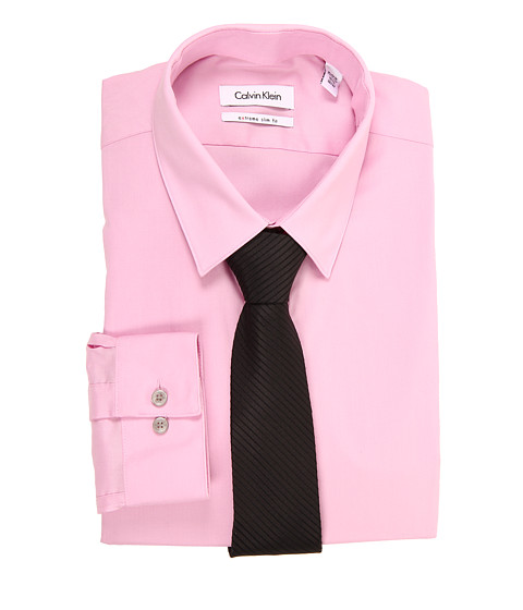 Search calvin klein extreme slim fit solid dress shirt for Calvin klein athletic fit dress shirt