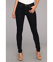 Hudson - Nico Mid-Rise Super Skinny in Storm