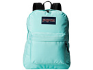 JanSport Superbreak (Aqua Dash)
