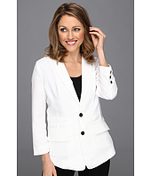 Kenneth Cole New York - Benita 2-Button Blazer