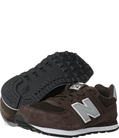 New Balance Kids - 574 (Big Kid)