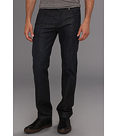 7 For All Mankind - Standard in Waxed Indigo