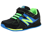 New Balance Kids 543 Infant, Toddler Blue Shoes