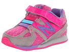 New Balance Kids 543 Infant, Toddler Pink Shoes