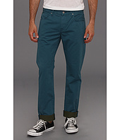 7 For All Mankind - Straight in Marine Blue