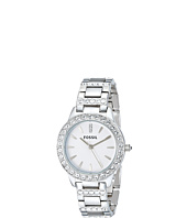 Fossil - ES2362 Stainless Steel Bracelet Analog Dial Watch