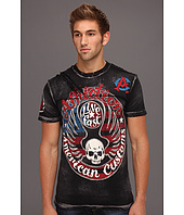 Affliction - Ring Of Fire S/S Tee