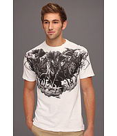 Affliction - Sky Is Falling S/S Tee
