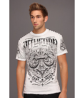 Affliction - Science S/S Reversible Tee