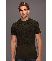 Affliction - Seige S/S Tee