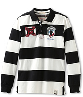 Hatley Kids - Boys' Rugby Top (Toddler/Little Kids/Big Kids)