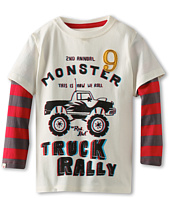 Hatley Kids - Boys' 3-D Tee (Toddler/Little Kids/Big Kids)
