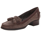 LAUREN Ralph Lauren - Pomona (Taupe/Dark Brown New Oiled Suede)