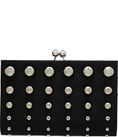 Franchi Handbags - Missy Clutch
