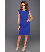 Calvin Klein - Stud Detail Sheath Dress