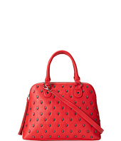 Betsey Johnson - Skull Squad Dome Satchel