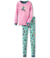 Hatley Kids - Pj Set (App) (Toddler/Little Kids/Big Kids)