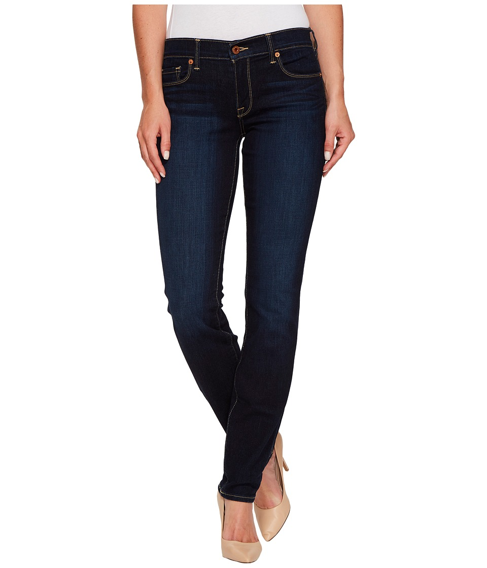 Lucky Brand - Sofia Skinny Ankle in Grissom (Grissom) Womens Jeans