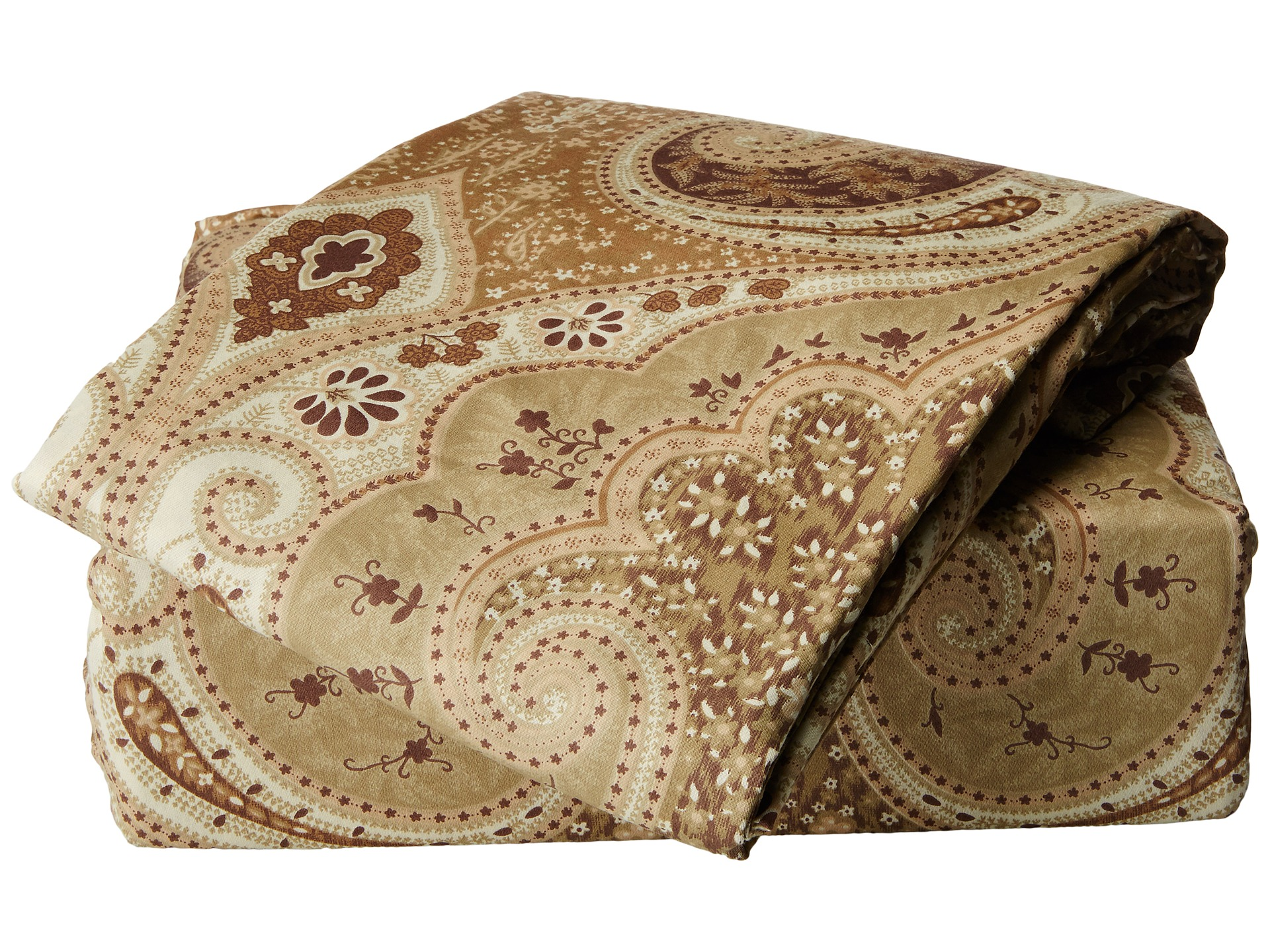 Elite Milano Paisley Collection 100 Percent Cotton Sateen