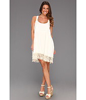 Free People - Lace Babydoll Dress