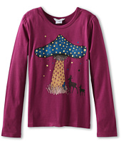 Little Marc Jacobs - Jersey Printed Tee Shirt (Toddler/Little Kids)