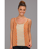 Lucky Brand - Caelyn Mixed Print Tank