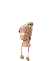 Betsey Johnson - Fun Fetti Earflap