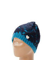 Betsey Johnson - Lacey Knit Skull Cap