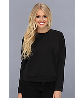 BCBGeneration - Scuba Drop Shoulder Sweatshirt